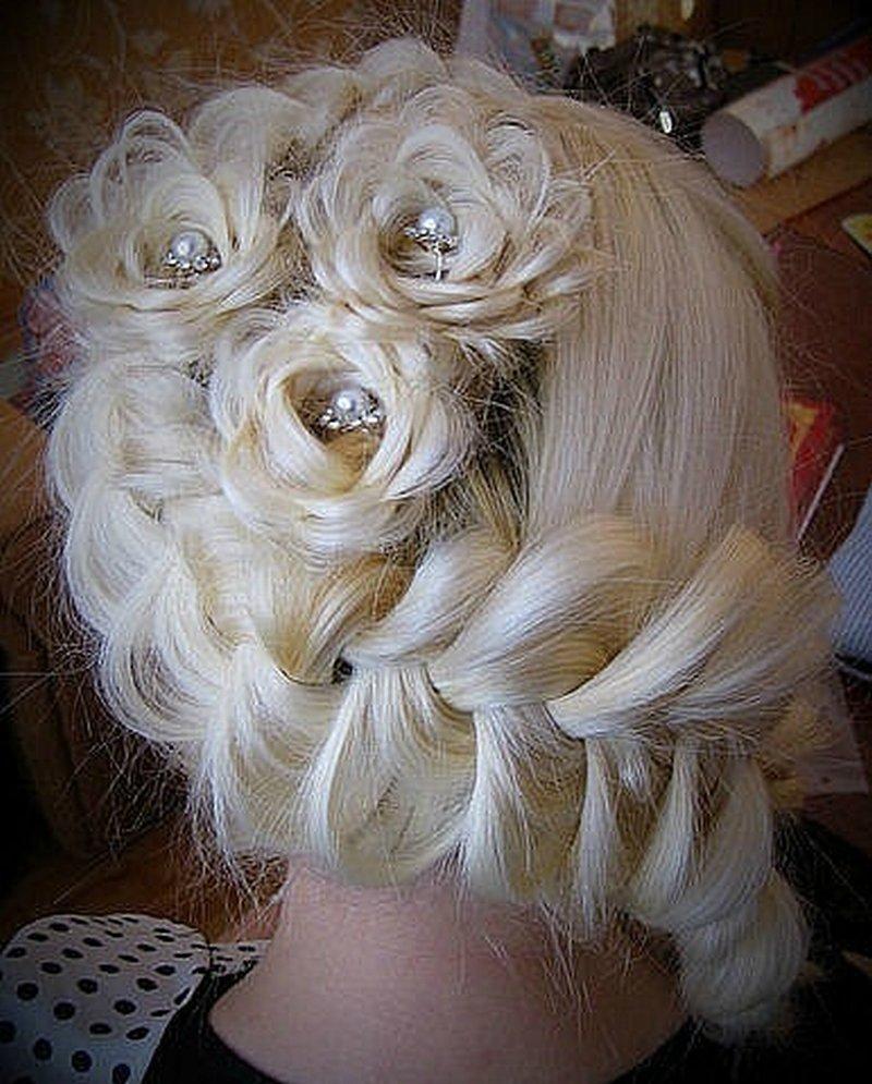 как найти парикмахера для прически на свадьбу на дому г.донецк